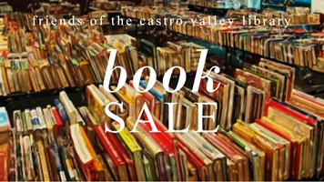 Friends of the Library Book Sale--Friday Night Member Preview