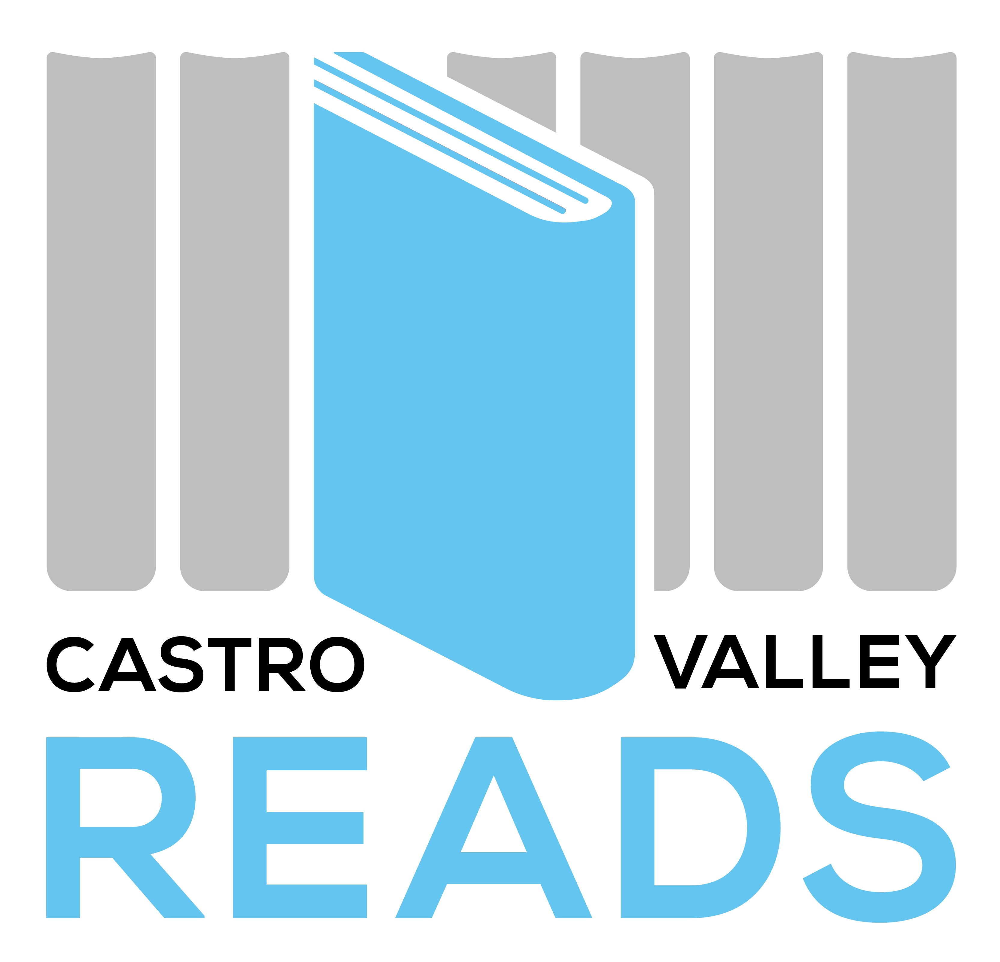 Castro Valley Reads Kick Off