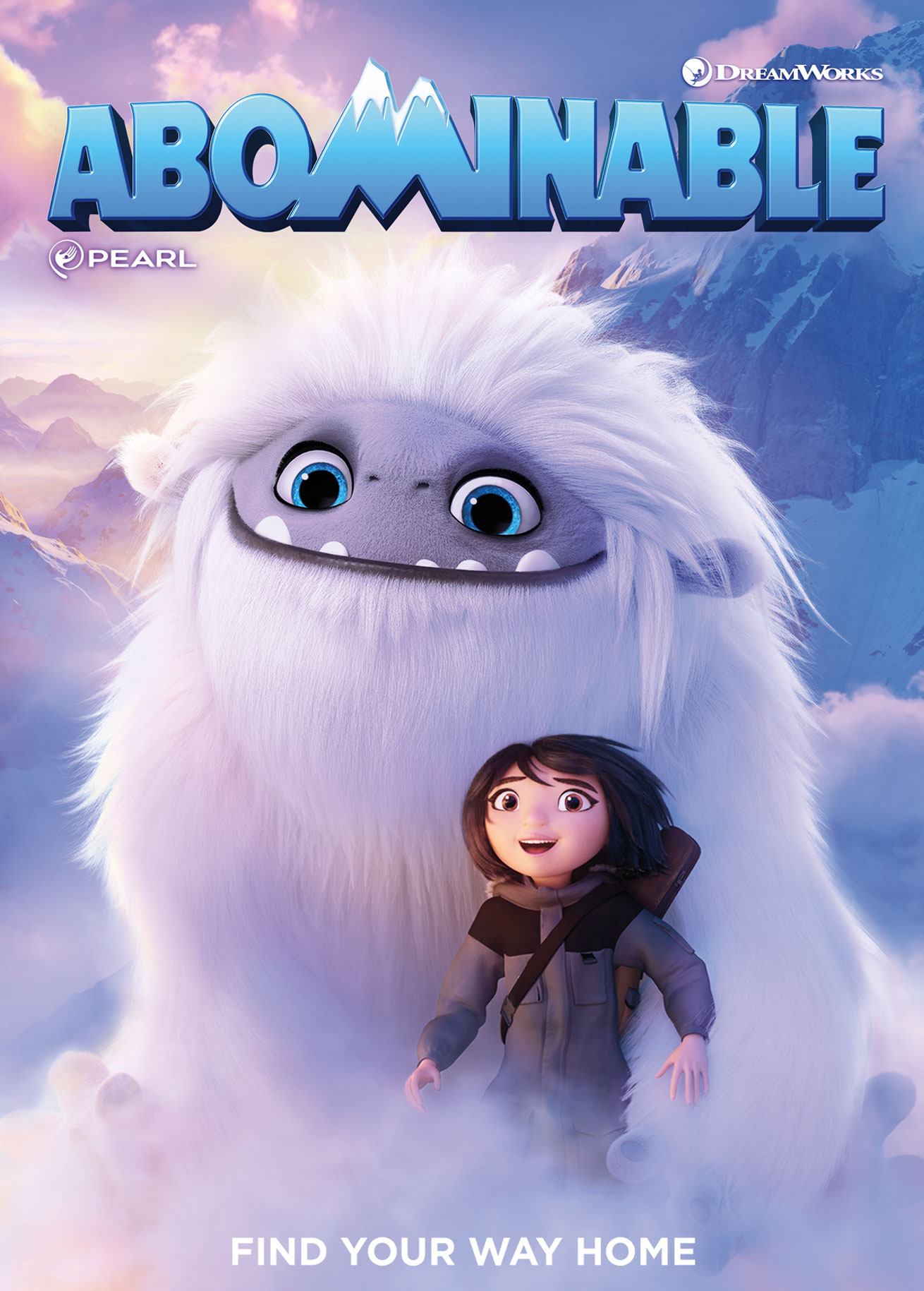 Family Movie: Abominable