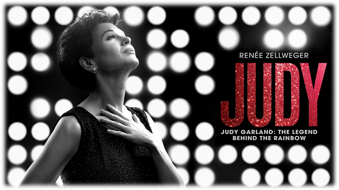 Sunday Cinema presents Judy (2019)