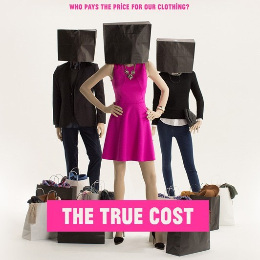CVSan Film Screening: The True Cost
