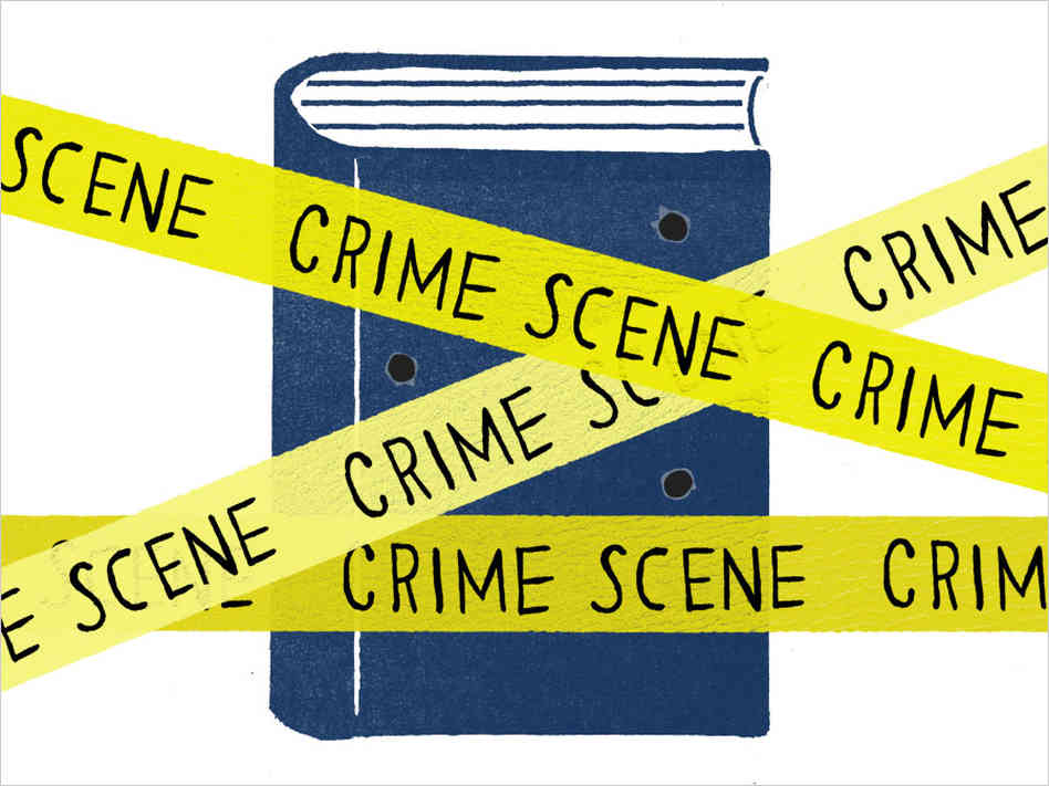 Crime Fiction & Contemporary Society