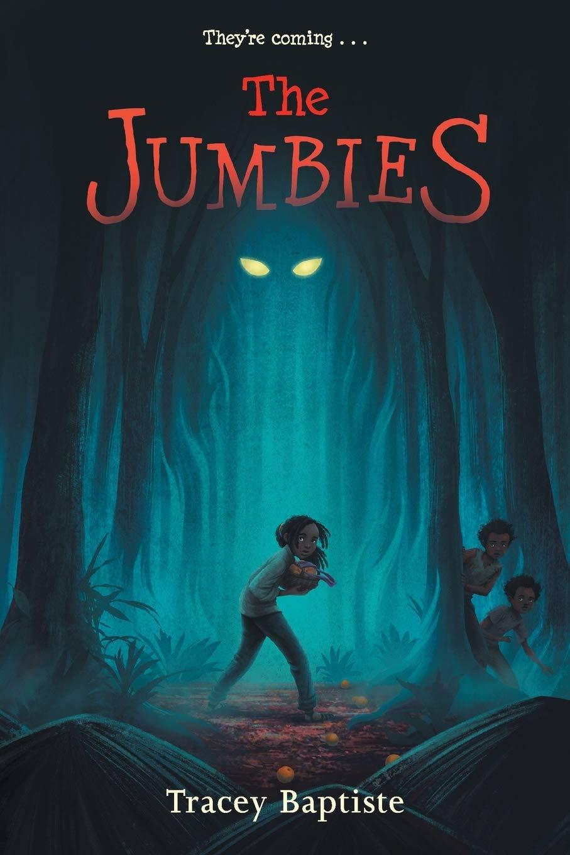 Tween Book Club: The Jumbies
