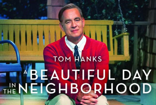 Sunday Cinema presents A Beautiful Day in the Neighborhood (2019)