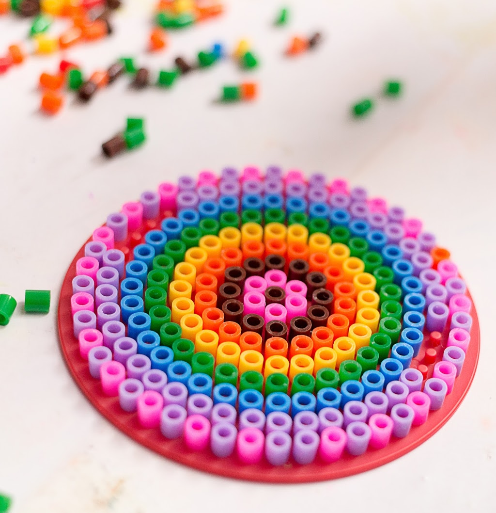 Craft Zone: Fuse Beads