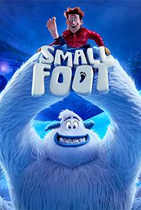 Centerville Cinema: Smallfoot