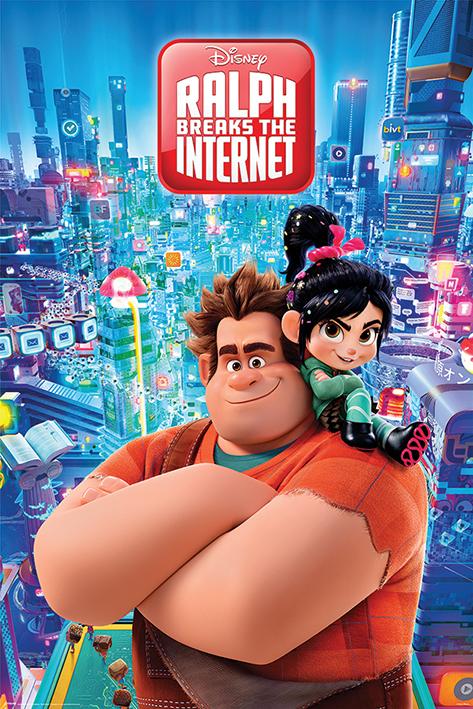 Centerville Cinema: Ralph Breaks the Internet
