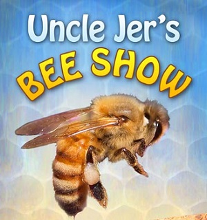 Backyard Beekeeping with Uncle Jer's Traveling Bee Show