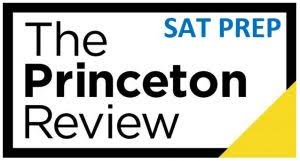 Practice SAT Test with the Princeton Review