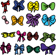 Bows and Barrettes