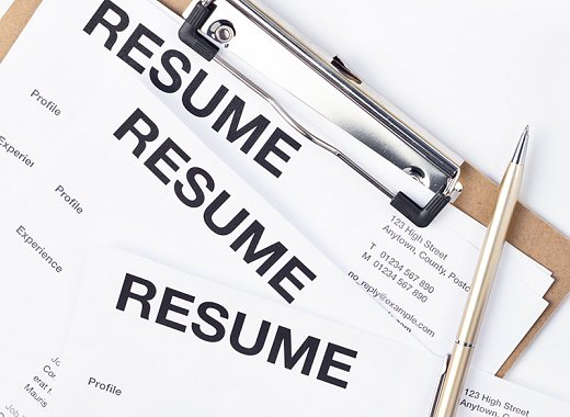 One-on-One Resume, Cover Letter & Application Help