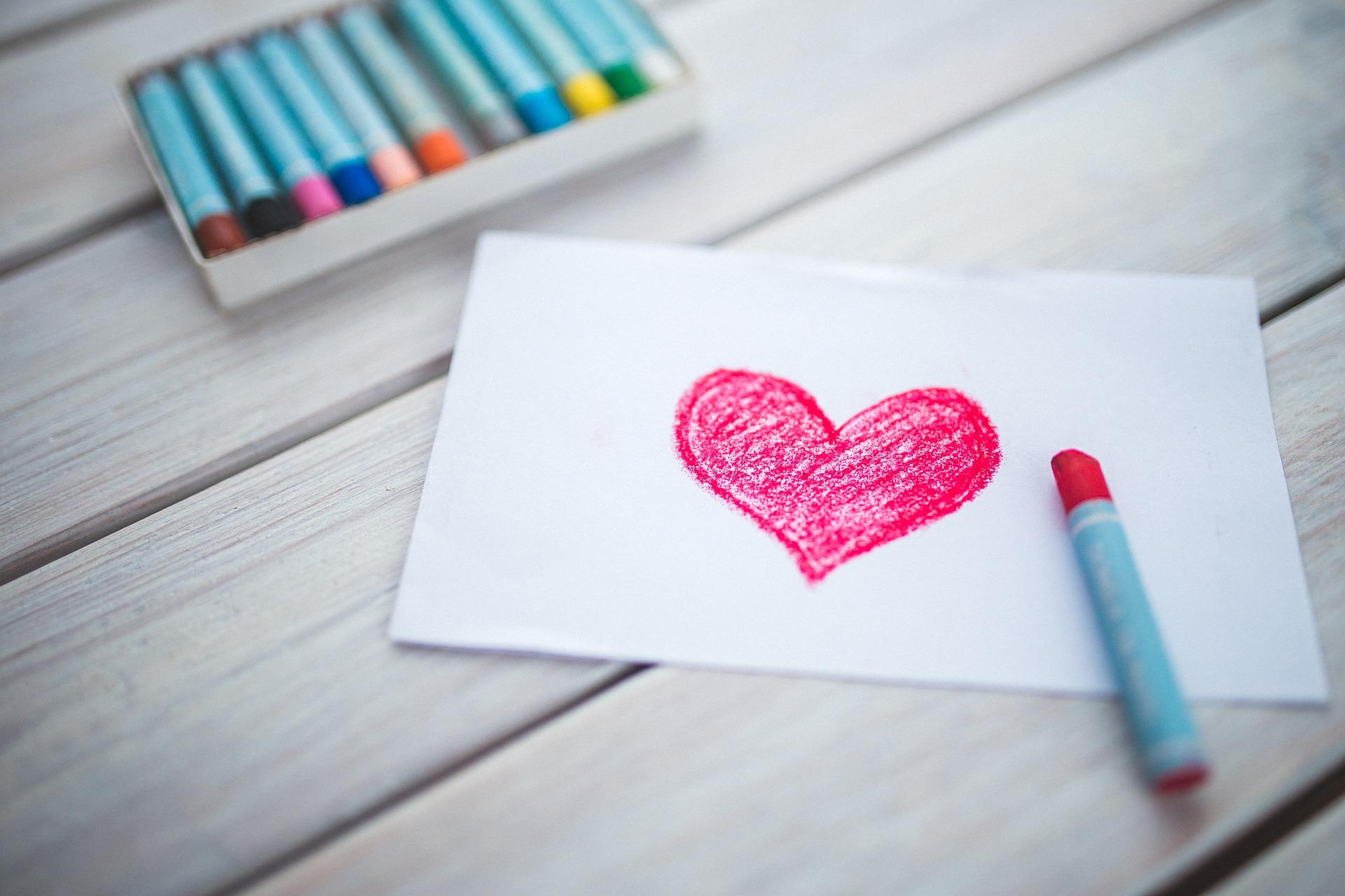 Make a Valentine
