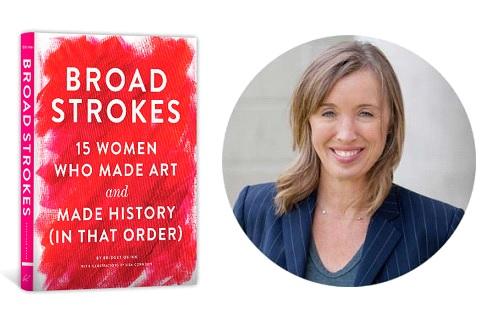 Women and Art History: an Author Talk with Bridget Quinn