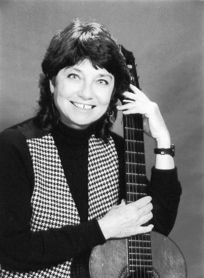 Musical Morning with Bonnie Lockhart