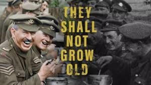Movie Matinee: They Shall Not Grow Old