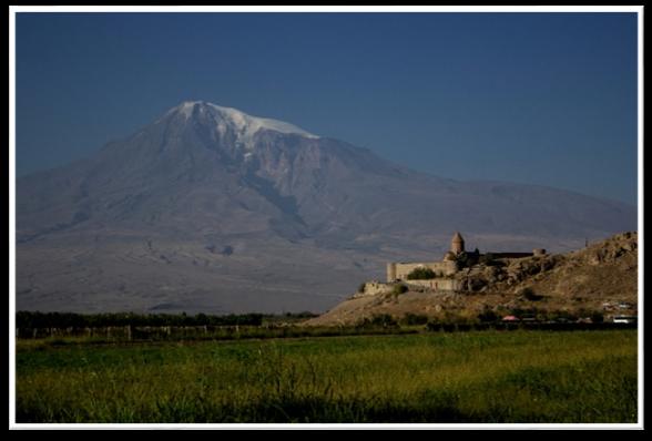 Discover Armenia!