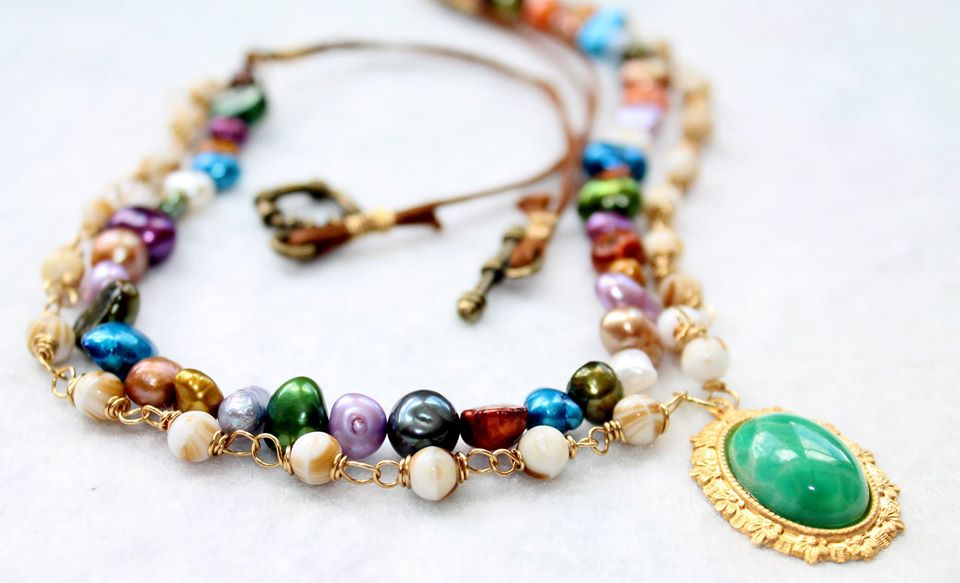 Jewelry making for Adults