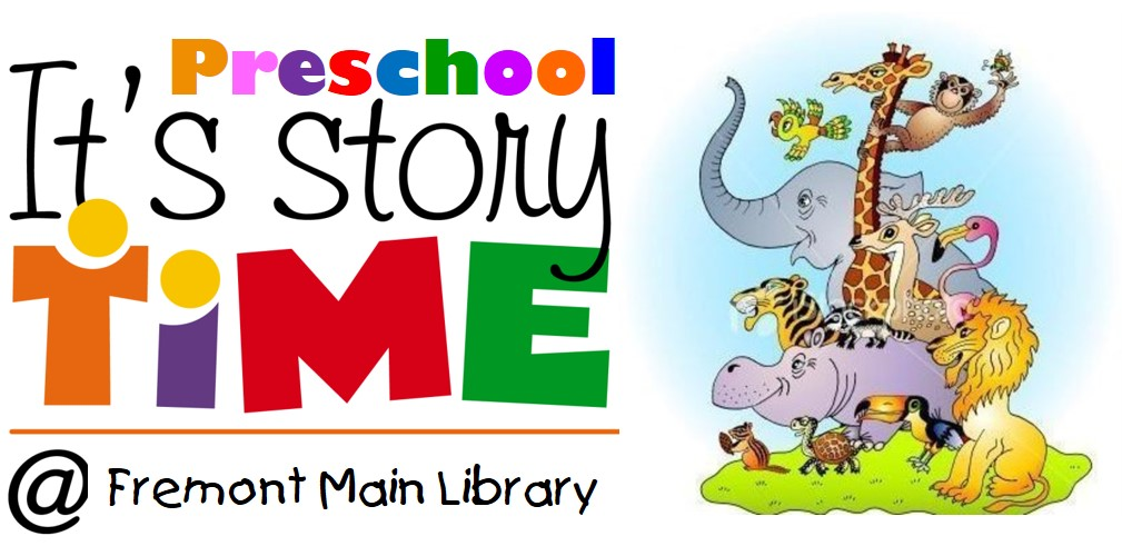 Preschool Storytime and Stay 'N Play