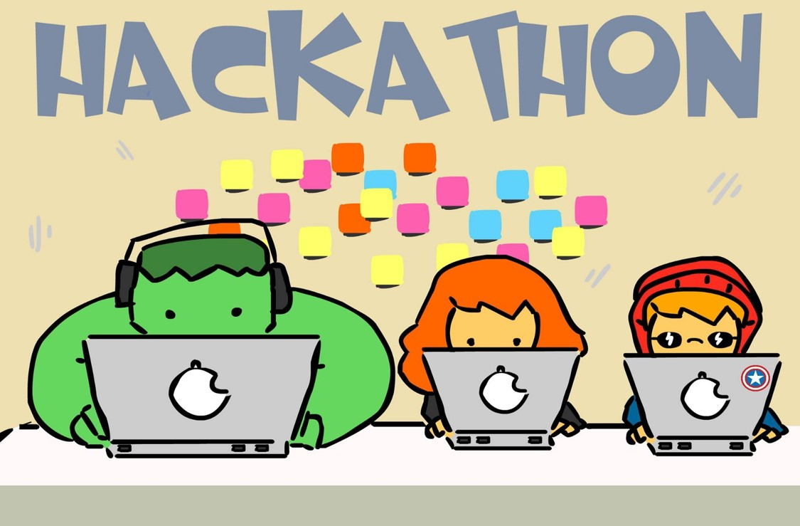 Hack-a-thon for Kids