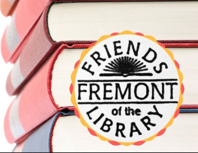 Friends of the Library Lobby Book Sale