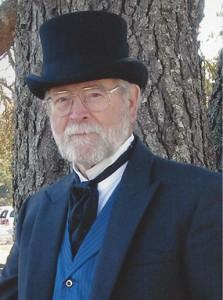 Local Author Brown Bag: Nick K. Adams