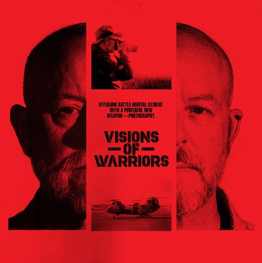 Movie & Chat with the Director: Visions of Warriors