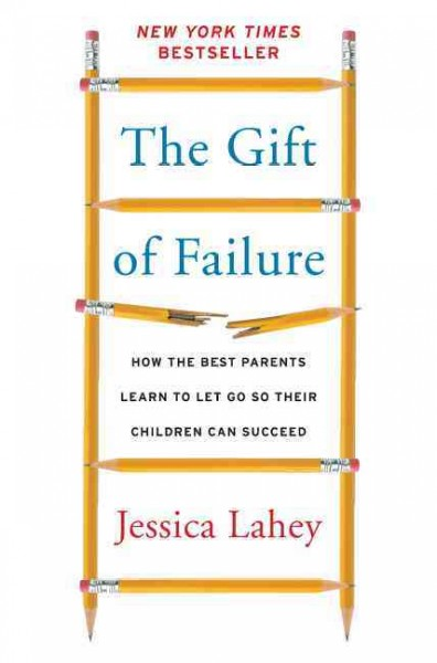 Nonfiction Book Club: The Gift of Failure