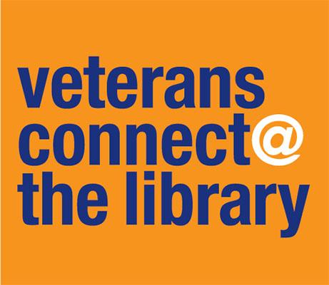Veterans Connect @ the Library: HVRP Employment Program for Veterans