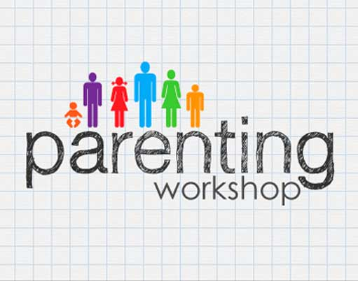 "Parenting Workshop in Chinese ""家庭和亲子系列""讲座"