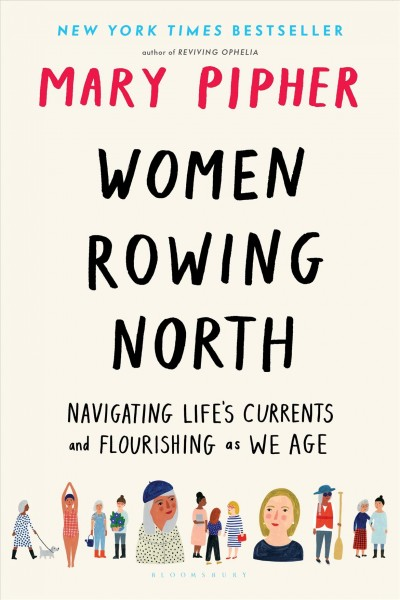 NonFiction Book Club: Women Rowing North