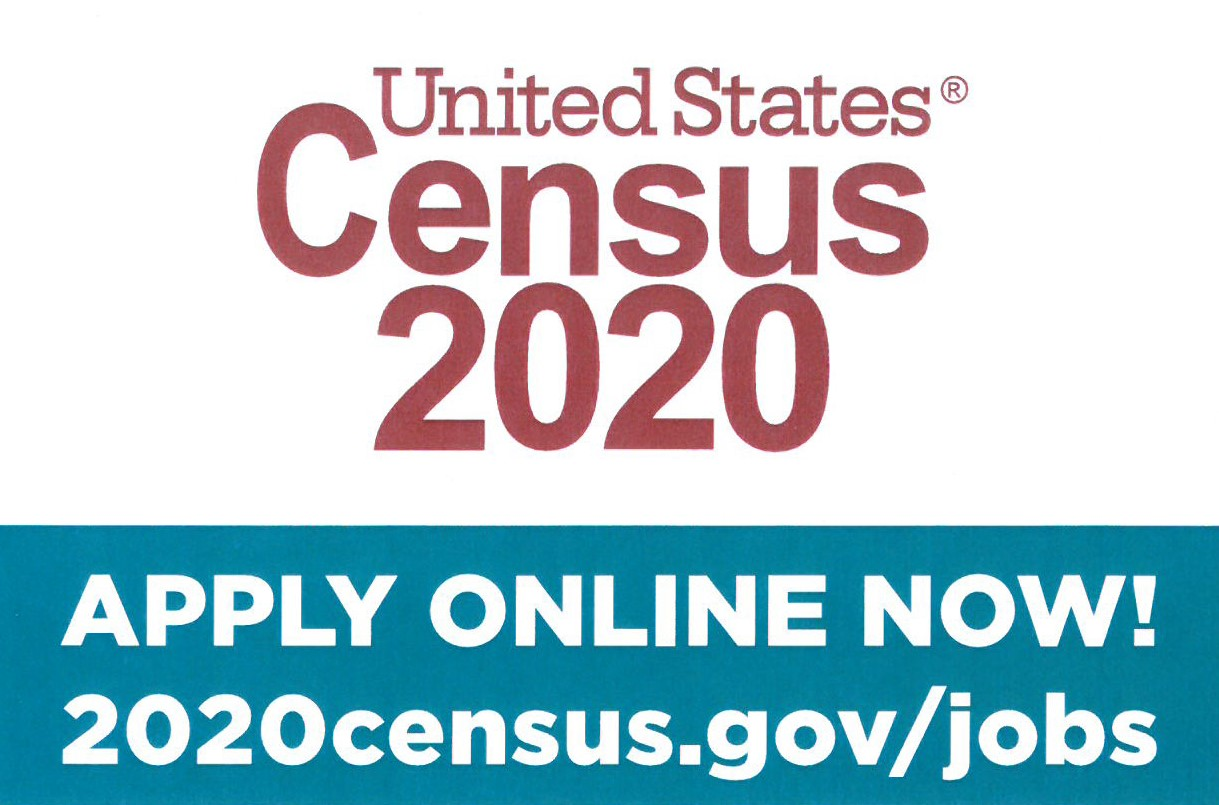 2020 Census Hiring Information Workshop