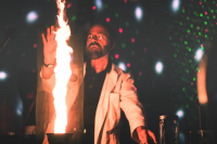 Xtreme Science Magic