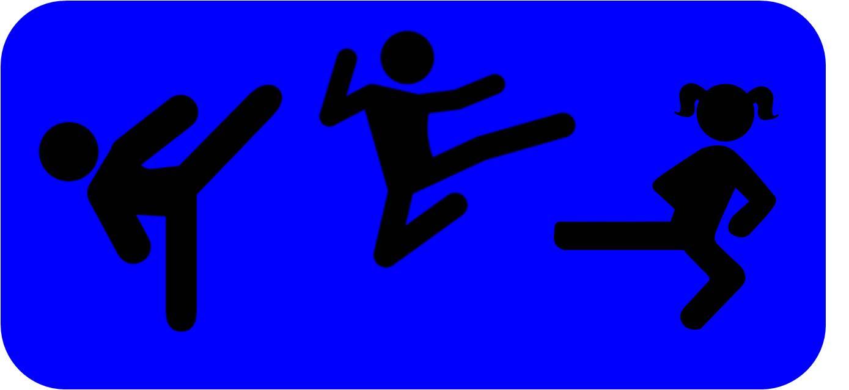 Kickboxing and Self Defense Summer Camp