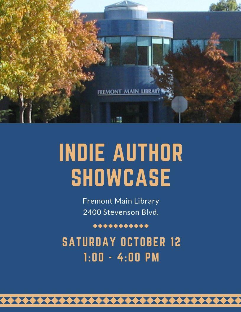 Indie Author Showcase
