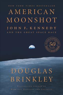 Non Fiction Book Club: American Moonshot
