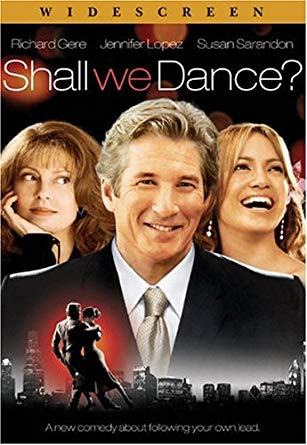 Sunday Movie: Shall We Dance?