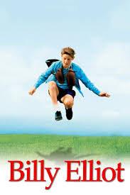 Sunday Movie: Billy Elliot