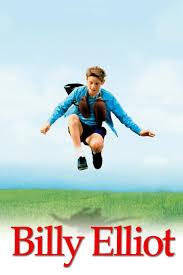 Sunday Movie: Billy Elliot