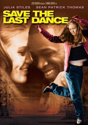 Sunday Movie: Save the Last Dance
