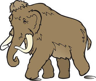 Math Science Nucleus presents: Ice Age Megafauna in Fremont
