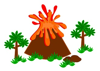 Math Science Nucleus presents: Exploding Volcanoes and Magma Chambers