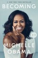 One Book, One Community Read: Becoming By Michelle Obama