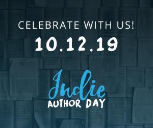 Indie Author Day Showcase