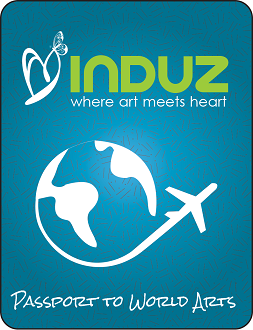 Induz Passport to World Arts