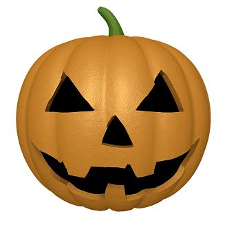 Halloween Craft Time
