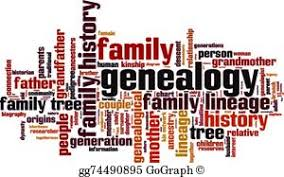 Genealogy Workshop:  Finding Your Family