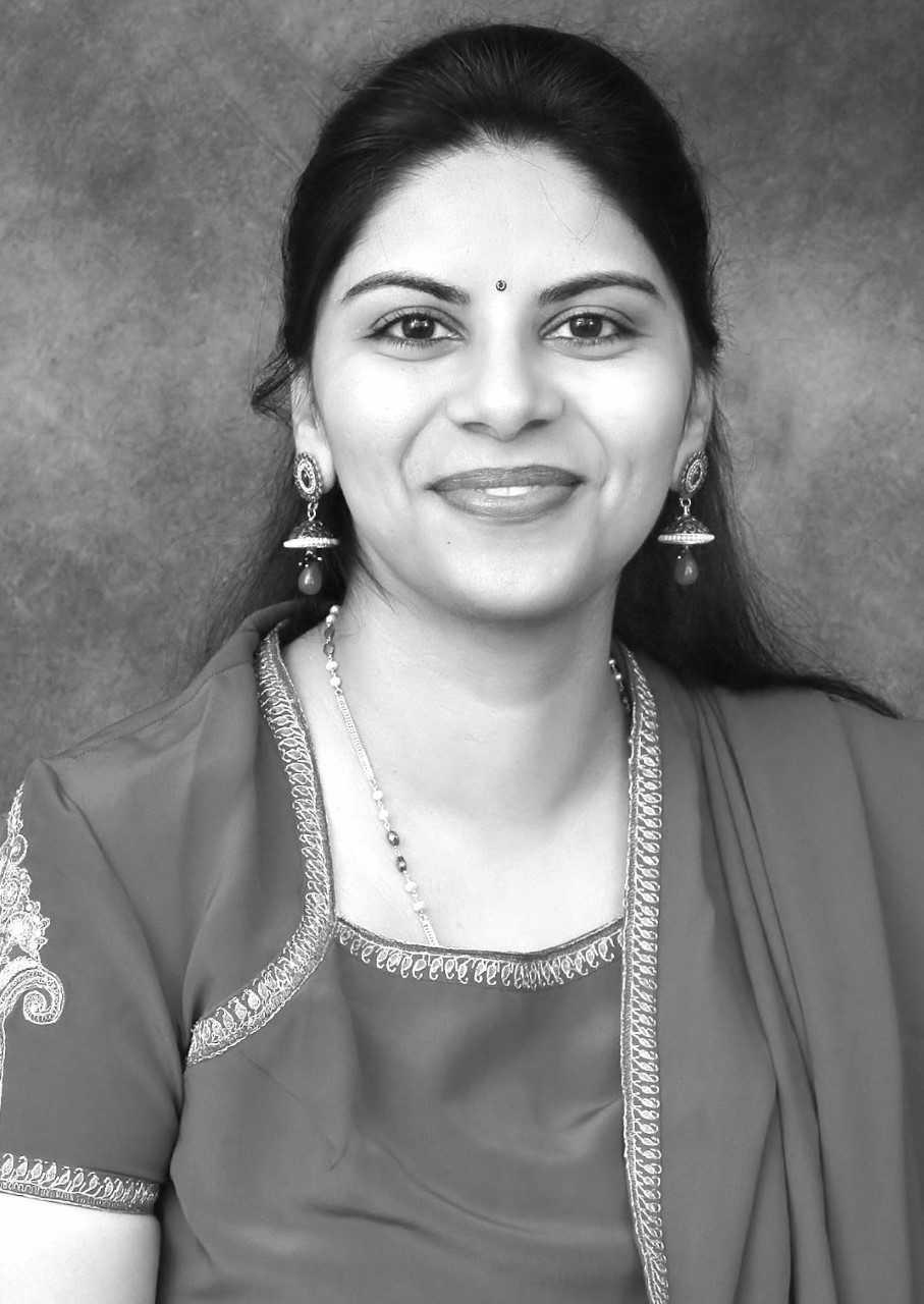 Writers Workshop with Radhika Sharma