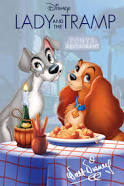 Sunday Movie: Lady and the Tramp
