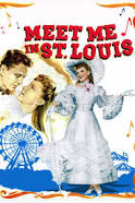 Sunday Movie: Meet Me in St. Louis