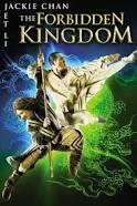 Sunday Movie--The Forbidden Kingdom